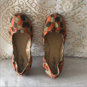 Lucky Brand Women's Emmie Ballet Flat Size 6.5